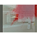 reflections reflectionthursday gallery window red redfph