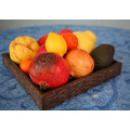 nature morte fruits