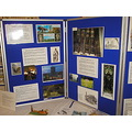 AD37 School Church Exhibition British History Exposed