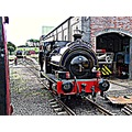 trainsfriday Chasewater Steam Railway