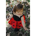 Mommy's little lady bug