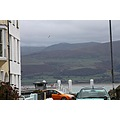 wales anglesey beaumaris landscape