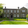 Bront Parsonage Museumhaworth west yorkshire