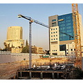 Amman Construction Hotel Hospital Cranes