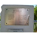 Just Nuisance plaque