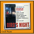 Bird s Night Savoy MG 12138