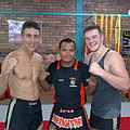 xkt shihan raymond phillips mr thailand andries pretorius Phil 413