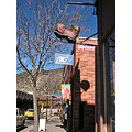 glenwood springs colorado gsfph downtown signs signfph street