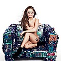 Lady Gaga's new long awaited album ARTPOP, is set to be released in November, and her new lead si...