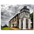malaysia malacca architecture church hdr peashdrclub malax archm churm