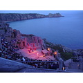 Minack Theatre (Cornwall-UK) un lugar incomparable para ver teatro.