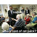 sammys rat pack