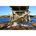 la perouse walk bridge
