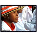 Street Dancer....