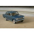 diecast 143 scale model toy car fiat 1500 zastava seat