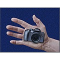Hand Held Camera
