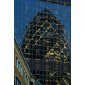 gherkin london architecture reflections