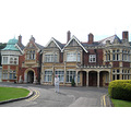 Visit to Bletchley Park and South Coast - Friday 19th August 2011  2. Bletchley Park - an amazi...
