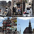Amsterdam Holland city