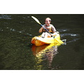 At the recent camp at Berwick we had a couple days in the kayaks. Steven loves in the kayak's and...