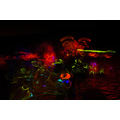 sand mountain sm glow stick light drawing art