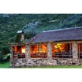 flintstones cottage memel south africa