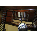 12. The staircase at Liberty's.