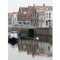 Holland Haarlem Architecture