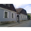 House Kedainiai Lithuania building architecture