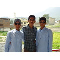 Abbas and Aaqib