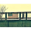 americanflag overpass mellie