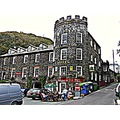 The Wellington Hotel Boscastle Cornwall UK