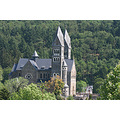 church clervaux luxembourg