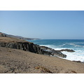 fuerteventura Aguas Verdes canary islands landscape nature sea atlantic ocean