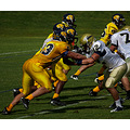 averett university football homecoming 2011