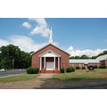 church hurricane baptist clinton sc daddy