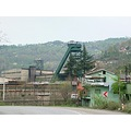 Zonguldak uzulmez shaft coal mine galpay