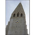 hallgrimskirkja iceland reykjavik building tower church architecture christian