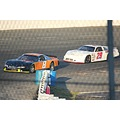 Sports 5-Thomas Scott (Left) & Scotty Warren (Right), Late Models