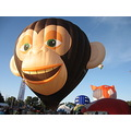 Balloon event Joure Friesland The Netherlands