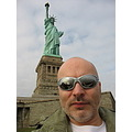 Statue of Liberty New York NYC
