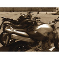 hornet 900 bmw 1200 monster620 andvstrom 650