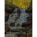 waterfall falls fallcolour fall autumn