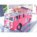 1.50 Corgi Dennis F12 Fire Engine- Glasgow Fire Service   A lovely model, it started life as a ...