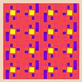original abstract pattern copyrited