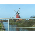windmill Greetsiel Germany