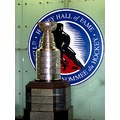 most sacred sports trophy stanley cup