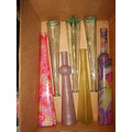 SSPHOTOSHOP VASES COLORFUL WILD UNUSUAL