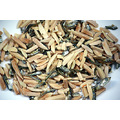 Almond Fish  These are a popular snack in Japan and Taiwan. Slivered almonds and tiny minnow fi...