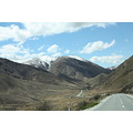 Lindis Pass, Otago, New Zealand